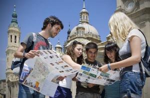 В Испании в апреле зарегистрировано рекордное количество туристов Туристический бизнес Санкт-Петербурга