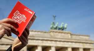 visit berlin welcomecard